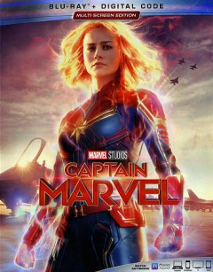 Captain Marvel /  producers, Kevin Feige [and 5 others] ; writers, Nicole Perlman [and 6 others] ; directors, Anna Boden, Ryan Fleck. - producers, Kevin Feige [and 5 others] ; writers, Nicole Perlman [and 6 others] ; directors, Anna Boden, Ryan Fleck.