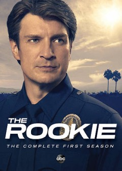 The rookie : the complete first season [4-disc set] / creator, Alex Hawley. - creator, Alex Hawley.