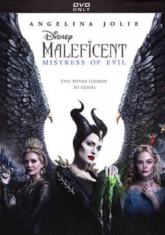 Maleficent, mistress of evil /  producer, Joe Roth, Angelina Jolie, Duncan Henderson ; writers, Micah Fitzerman-Blue, Noah Harpster, Linda Woolverton ; director, Joachim Rønning. - producer, Joe Roth, Angelina Jolie, Duncan Henderson ; writers, Micah Fitzerman-Blue, Noah Harpster, Linda Woolverton ; director, Joachim Rønning.