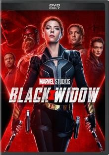 Black Widow /  Marvel Studios presents ; produced by Kevin Feige ; screenplay by Eric Pearson ; story by Jac Schaeffer and Ned Benson ; directed by Cate Shortland. - Marvel Studios presents ; produced by Kevin Feige ; screenplay by Eric Pearson ; story by Jac Schaeffer and Ned Benson ; directed by Cate Shortland.