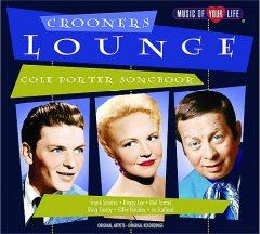 Crooner's lounge : Cole Porter songbook.