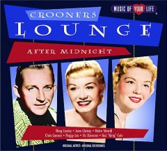 Crooners lounge : after midnight.