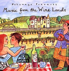 Music from the wine lands.