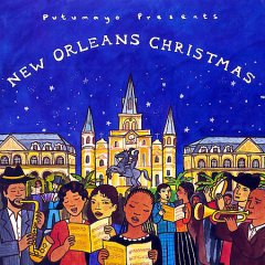 New Orleans Christmas.