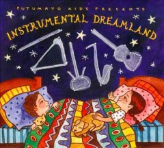 Instrumental dreamland.