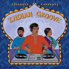 Indian groove.