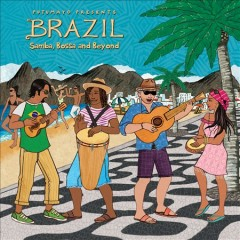 Brazil : samba, bossa and beyond!