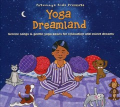 Yoga dreamland.