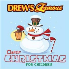 Drew's famous Classic Christmas for children.
