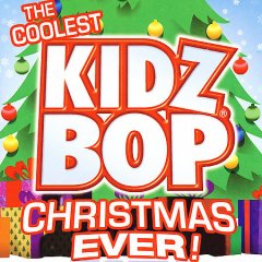 The coolest Kidz Bop Christmas ever!.