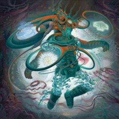 The afterman : ascension / Coheed and Cambria. - Coheed and Cambria.