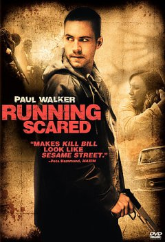 Running scared /  New Line Cinema presents in association with Media 8 Entertainment a Media 8 Entertainment/True Grit production ; a VIP Medienfonds 1 & 2/MDP Filmproduktion ; produced by Michael Pierce, Brett Ratner, Sammy Lee ; written and directed by Wayne Kramer.