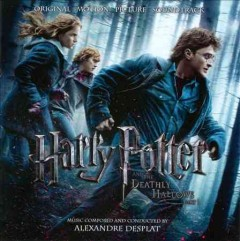 Harry Potter and the deathly hallows, part 1 : original motion picture soundtrack / music composed and conducted by Alexandre Desplat.