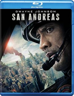 San Andreas /  New Line Cinema presents ; in association with Village Roadshow Pictures ; an FPC production ; screenplay by Carlton Cuse ; produced by Beau Flynn ; directed by Brad Peyton.