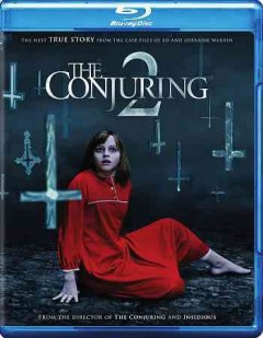 The conjuring 2 /  producers, Peter Safran and Rob Cowan ; writers, Carey Hayes, Chad Hayes, James Wan and David Leslie Johnson ; director, James Wan.