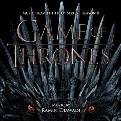 Game of thrones : music from the HBO series, season 8 [soundtrack] / music by Ramin Djawadi.