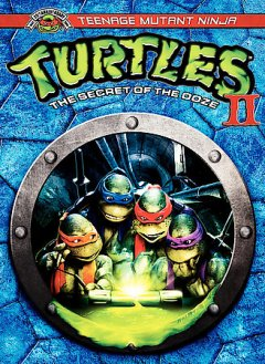 Teenage Mutant Ninja Turtles II : the secret of the ooze / Golden Harvest presents in association with Gary Propper a Michael Pressman Film ; produced by Thomas K. Gray, Kim Dawson, and David Chan ; directed by Michael Pressman ; created by Kevin Eastman & Peter Laird ; written by Todd W. Langen.