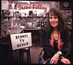Benny's TV repair /  Irene Kelley. - Irene Kelley.