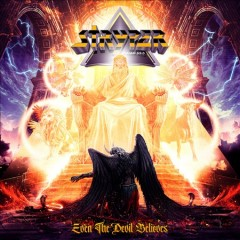 Even the devil believes /  Stryper. - Stryper.