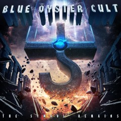 The Symbol Remains /  Blue Oyster Cult.