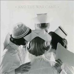 And the war came /  Shakey Graves.