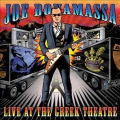 Live at the Greek /  Joe Bonamassa.