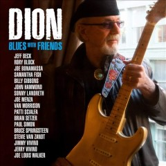 Blues with friends /  Dion. - Dion.