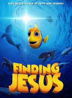 Finding Jesus /  director, Jason Wright. - director, Jason Wright.