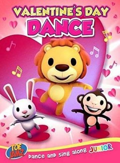 Valentine's day dance /  director, Jim Ardent. - director, Jim Ardent.