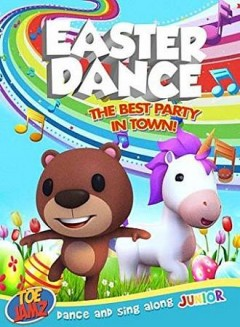 Easter dance : the best party in town / director, Jim Ardent.