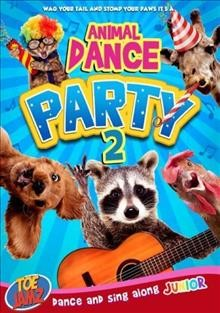 Animal Dance Party 2.