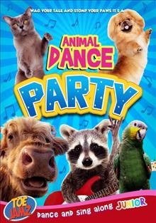 Animal Dance Party.