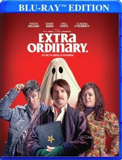 Extra ordinary /  Blinder Films ; producers, Katie Holly, [and others] ; writers, directors, Mike Ahern, Enda Loughman. - Blinder Films ; producers, Katie Holly, [and others] ; writers, directors, Mike Ahern, Enda Loughman.