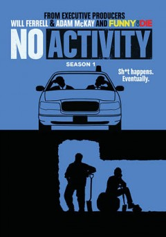 No activity /  producers, Trent O'Donnell [and 7 others] ; writers, Patrick Brammall, Trent O'Donnell ; director, Trent O'Donnell.
