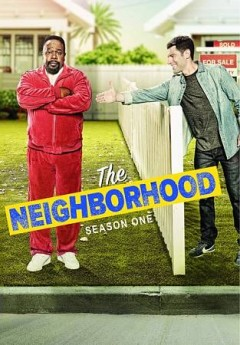 The neighborhood : season 1 [3-disc set] / CBS Broadcasting Inc. ; directed by Mark Cendrowski, Victor Gonzalez ; written by Tracey Ashley, Ryan Noggle. - CBS Broadcasting Inc. ; directed by Mark Cendrowski, Victor Gonzalez ; written by Tracey Ashley, Ryan Noggle.