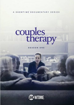 Couples therapy : season 1 [2-disc set].