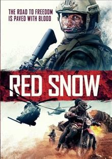 Red snow /  produced by Giuliana Bertuzzi, Carol Whiteman, Marie Clements, Lael McCall, Michelle Morris ; written and directed by Marie Clements.