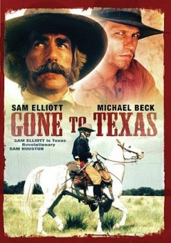 Gone to Texas /  film director, Peter Levin.