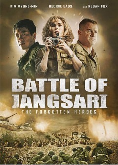Battle of Jangsari /  produced by Chung Tae-won, Kim Dong-won ; written by Lee Man-hee ; directed by Kwak Kyung-taek and Kim Tae-hun. - produced by Chung Tae-won, Kim Dong-won ; written by Lee Man-hee ; directed by Kwak Kyung-taek and Kim Tae-hun.