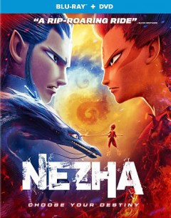 Ne zha /  directed by Jiozhi. - directed by Jiozhi.