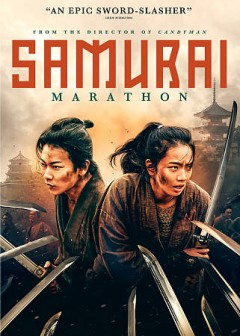 Samurai marathon /  director, Bernard Rose. - director, Bernard Rose.