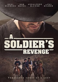 A soldier's revenge /  Feifer Worldwide, Caravan West Productions ; produced by Peter Sherayko and Michael Feifer ; written and directed by Michael Feifer.