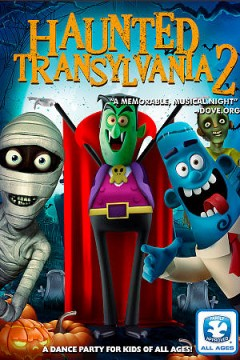 Haunted Transylvania 2 /  Toe Jamz presents ; written by Denise Schooler ; directed by Pippa Seymour ; produced by Titus L. Rothman, Lew Apperstein.