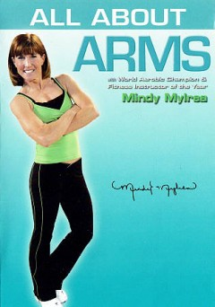 All about arms /  with Mindy Mylrea. - with Mindy Mylrea.