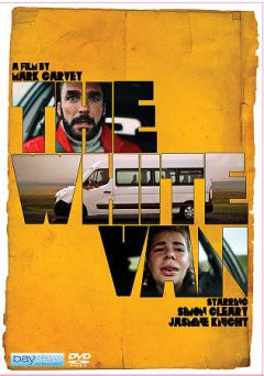 The white van /  written, produced and directed by Mark Garvey. - written, produced and directed by Mark Garvey.