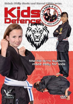 Kids defence : martial arts made easy.