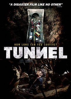 Tunnel /  director, Kim Seong-hun.