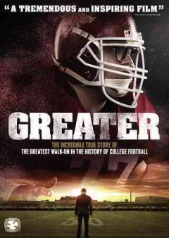 Greater /  Hammond Entertainment, LLC presents ; a Greater Productions, LLC production ; directed by David Hunt ; written by Brian Reindl, David Hunt ; produced by Tim Duff, Neal McDonough, Brian Reindl .