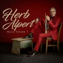 Music, Volume 1 /  Herb Alpert.