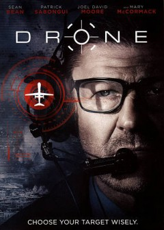 Drone /  written & directed by Jason Bourque.
